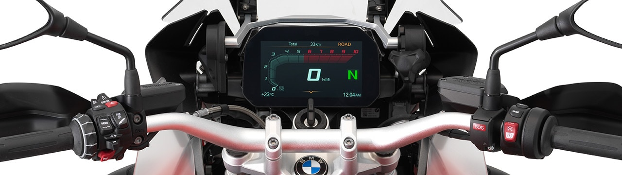 connectivity bmw motorrad. Black Bedroom Furniture Sets. Home Design Ideas