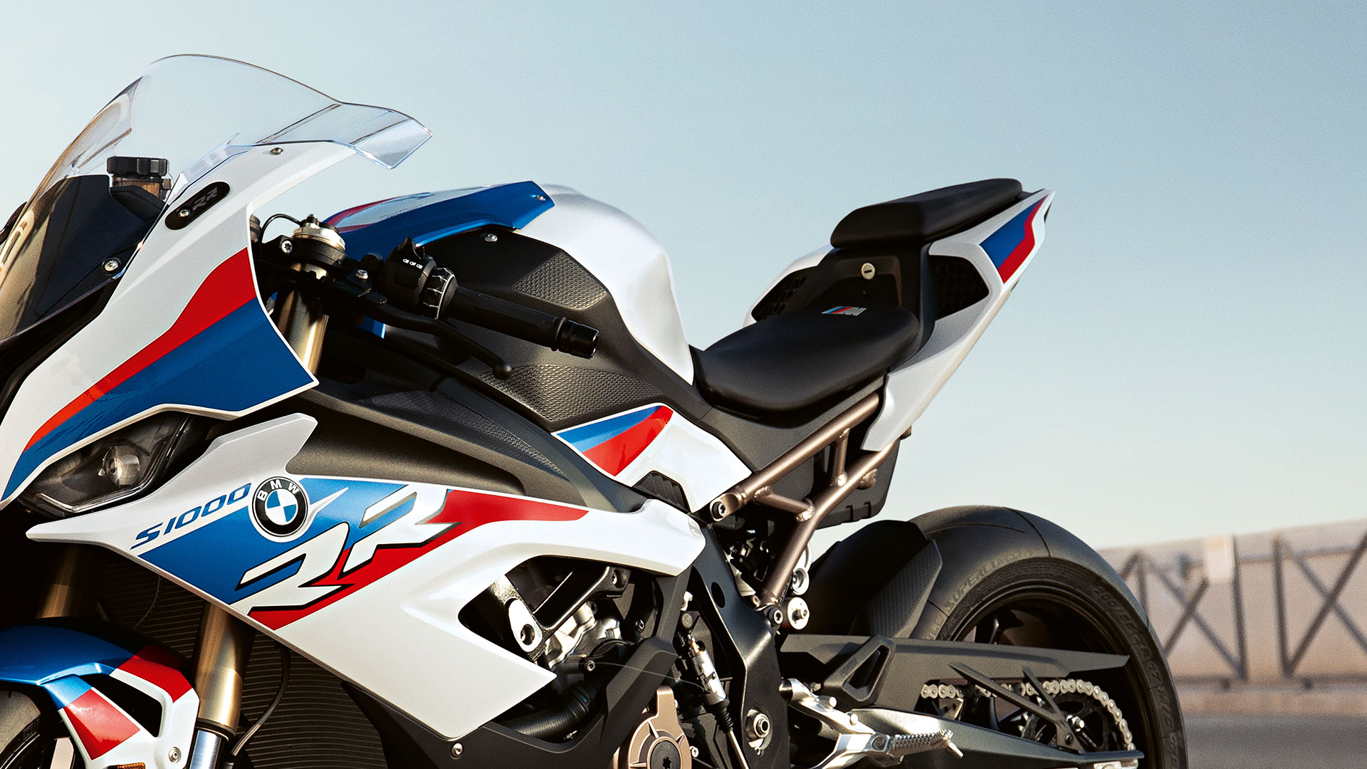 2020 BMW S1000Rr Picture