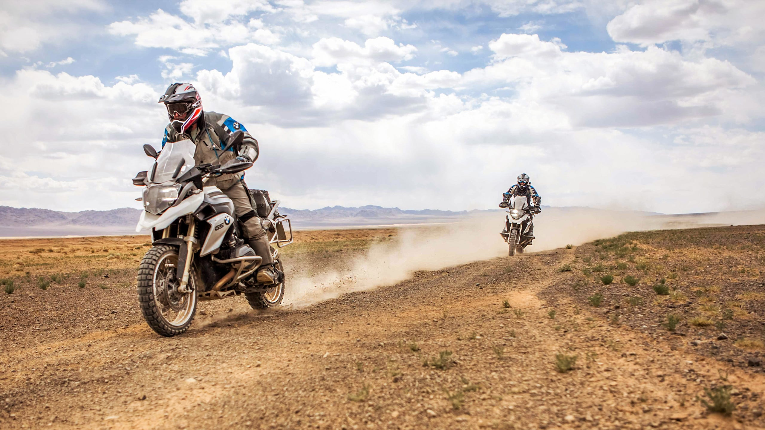 International Gs Trophy 2018 In Der Mongolei Bmw Motorrad
